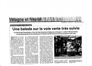 article presse 2